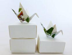 origamiboks, origami, diy, papirbretting