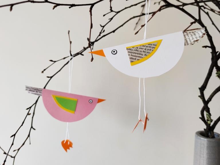 papirfugler